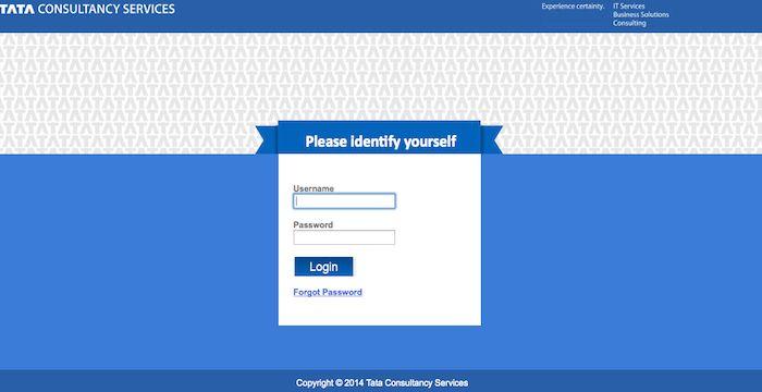 Tcs Email Login Page Url Webmail Login Login Email