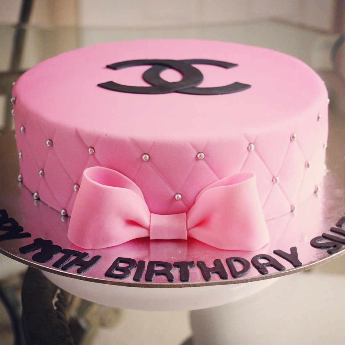 Chanel birthday cake 8 cake channel cakes store location