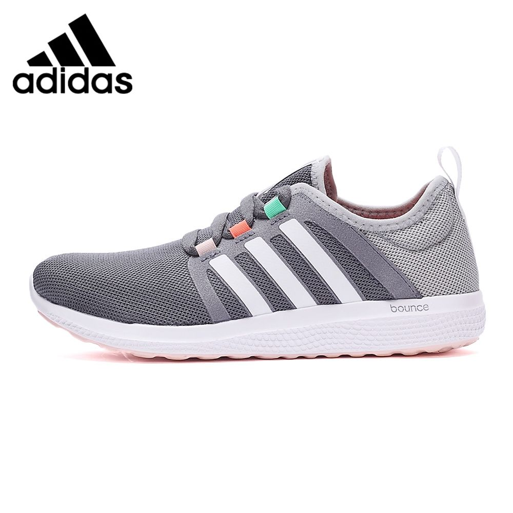 new arrival a2980 e18c1 Original Adidas Bounce Women's Running Shoes Sneakers ...