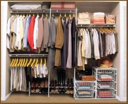 closet da leroy merlin - Pesquisa Google | Organização da