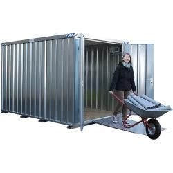 Bos Best of Steel quick build container Sc3000-3×2-szs (3.1 x …