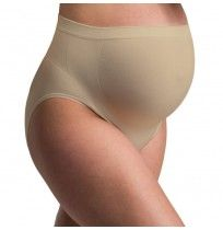 Pack of 5 Seamless Support Pregnancy belly Brief Comfortable ...