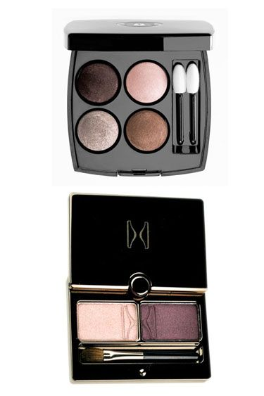 10 Makeup Bag Essentials – Neutral Eyeshadow