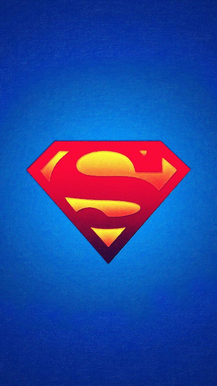 iphone 6 retina wallpaper Superman comic, Superhelden