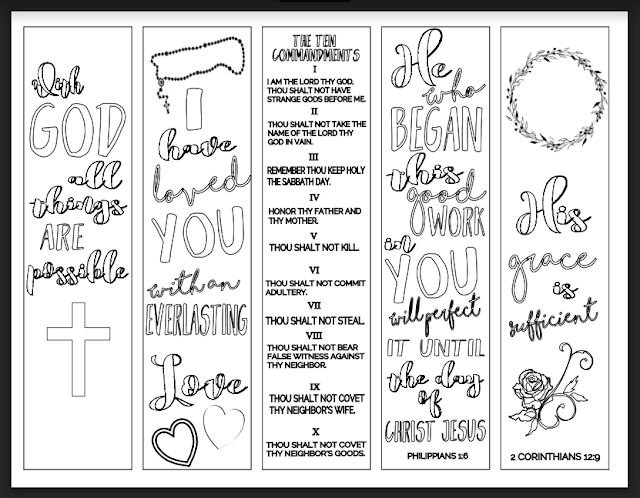 photo regarding Free Printable Bible Bookmarks to Color called No cost Bookmarks SS crafts Bible bookmark, Bible coloring