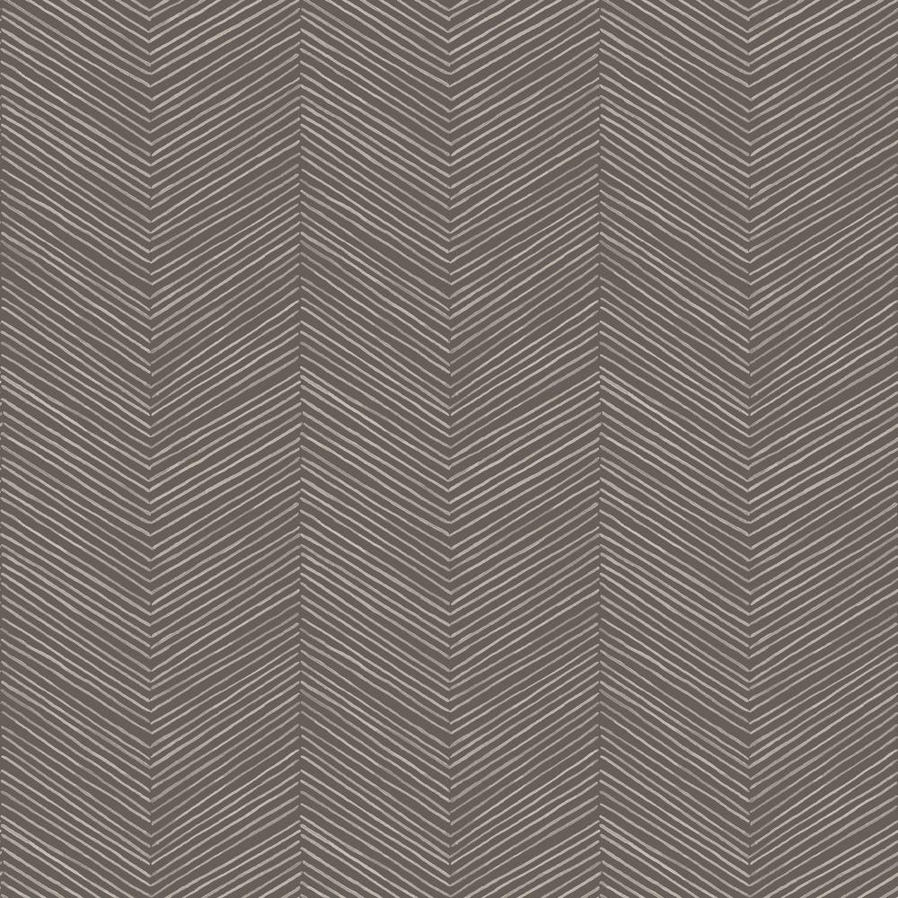 Arthouse Arrow Weave Cocoa Wallpaper Main Image Herringbone Wallpaper Embossed Wallpaper Wallpaper Panels