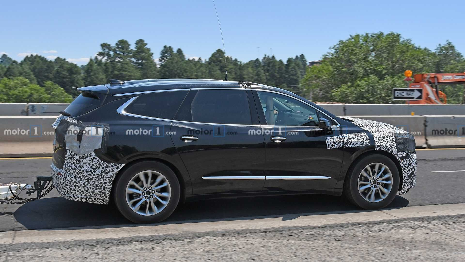 2021 Buick Enclave Owners Manual Buick Enclave Buick Buick Models