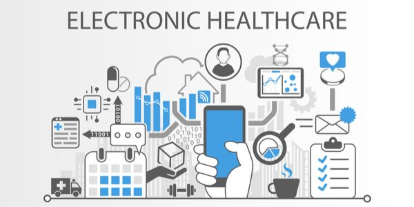 An Application Of Ehealth Technology Toward The Digitization Of The Health Records Of Older Patients With Cochlear Implants Big Data Blockchain Technology Business Intelligence