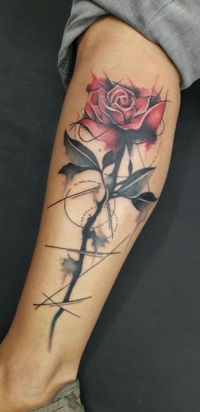 Rosa Dm I Loved Tattoo Pinterest Tatouage Tatouage Fleur And