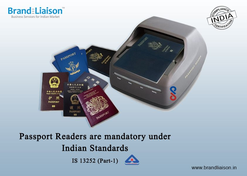 Passport scanner is an easy-to-use scanning module which