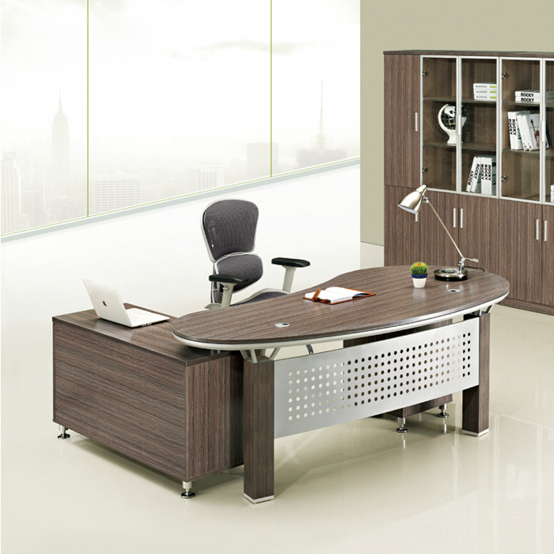 high quality executive office desk use office furniture manager rh pinterest com