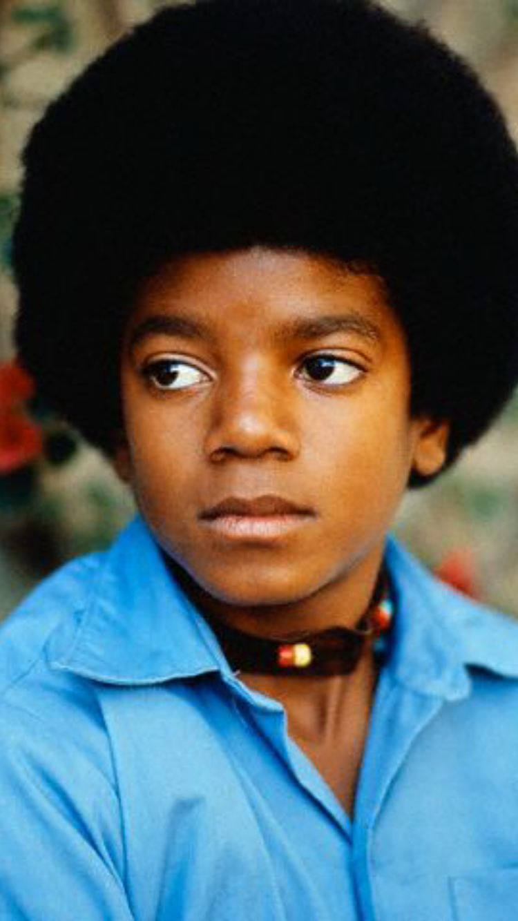 Michael Jackson Jung