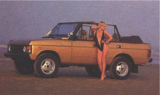 range rover classic cabrio range rover classic. Black Bedroom Furniture Sets. Home Design Ideas