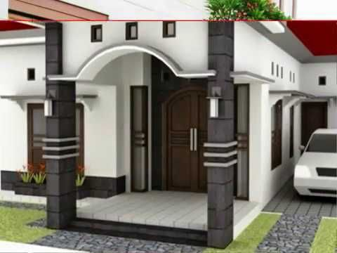 200 Contoh Gambar Model Desain Rumah Minimalis Idaman Sederhana Modern Dan Mewah Renovasi Rumah Net Rumah Minimalis Desain Rumah Rumah Modern