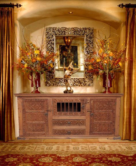 antik look orient tv schrank sideboard buffet anrichte kommode cabinet the masterpiece of. Black Bedroom Furniture Sets. Home Design Ideas