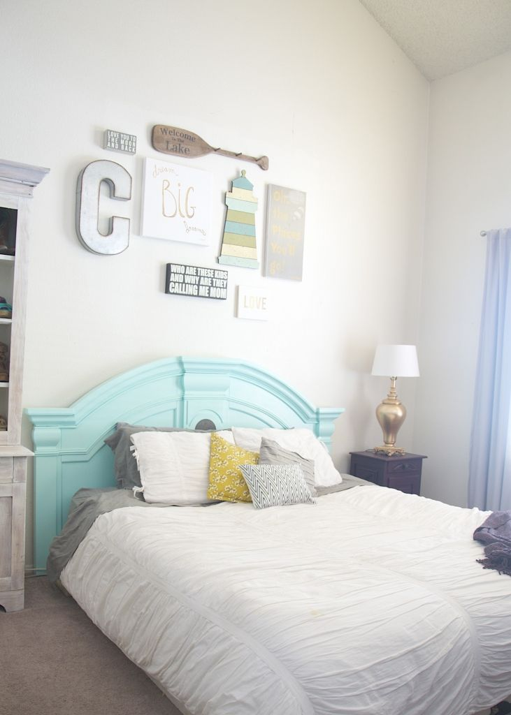 beach decor ideas u0026 master bedroom makeover