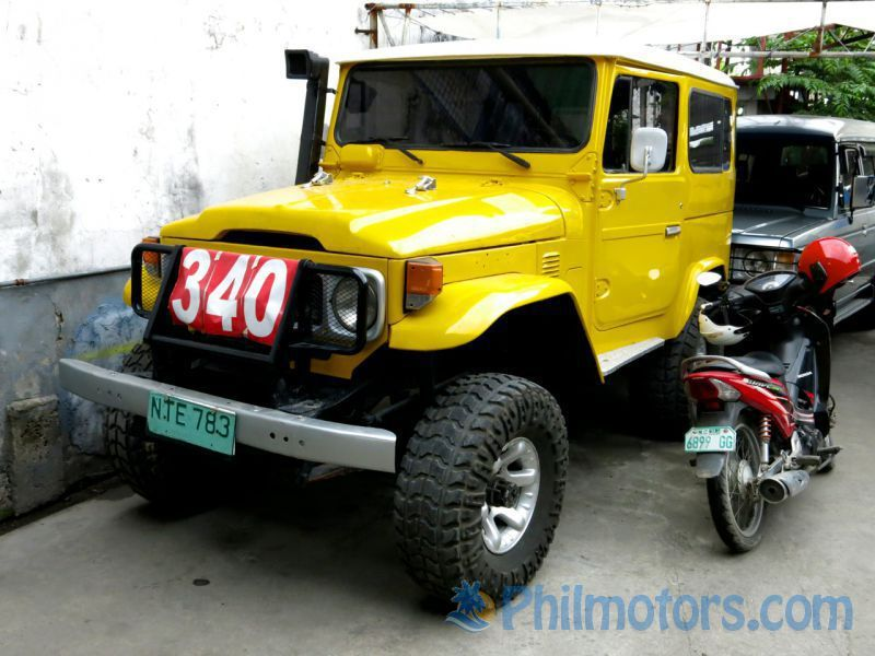 Used Toyota Land Cruiser 1984 Land Cruiser For Sale Cebu Land Cruiser Toyota Land Cruiser Toyota