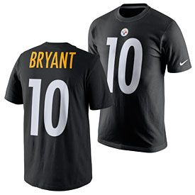 reputable site 05861 8221e Get this Pittsburgh Steelers Martavis Bryant Name and Number ...