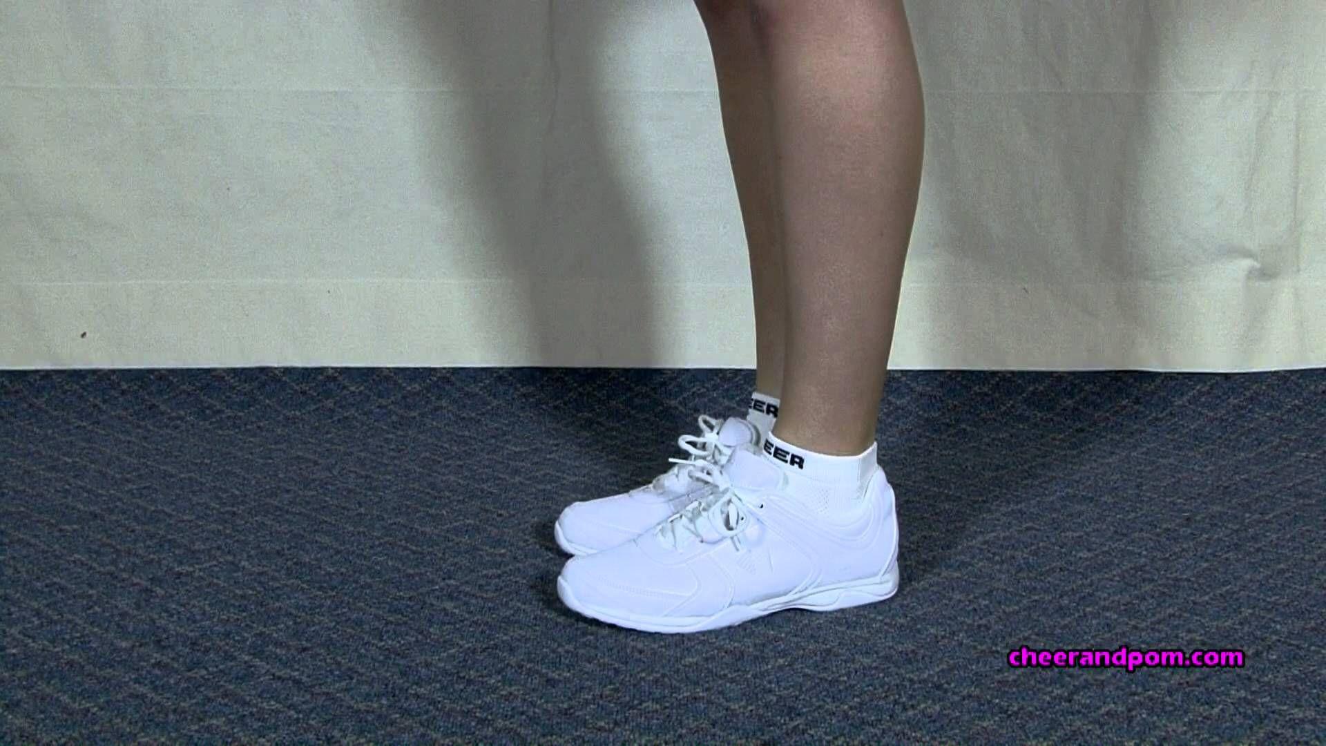 b4965078c20 Kaepa Spark Cheer Shoe Review.