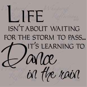 Keep On Dancing Wisdom Dance Quotes Quotes Dance