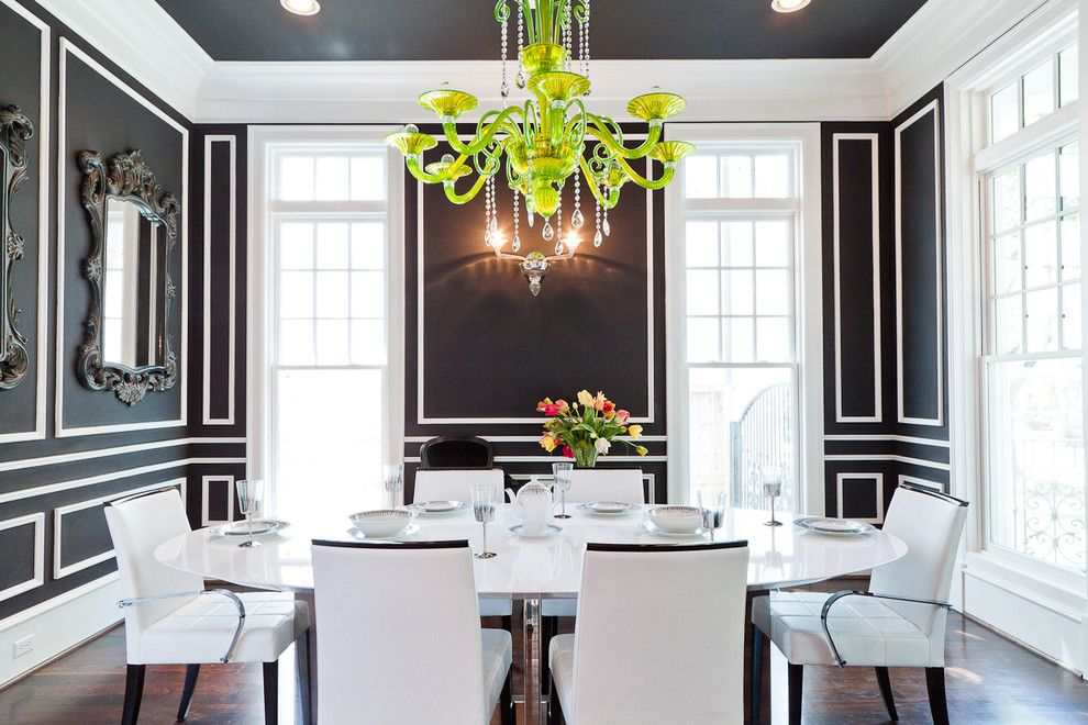 easy wall molding ideas to dress up your walls you can do these rh pinterest com