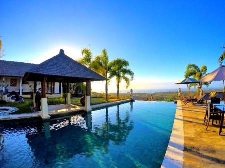 the eyes bali villa and spa villas and resorts in 2019 bali rh pinterest com
