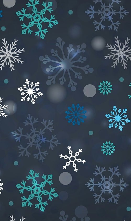 wallpaper, background, and pattern image #winterbackground