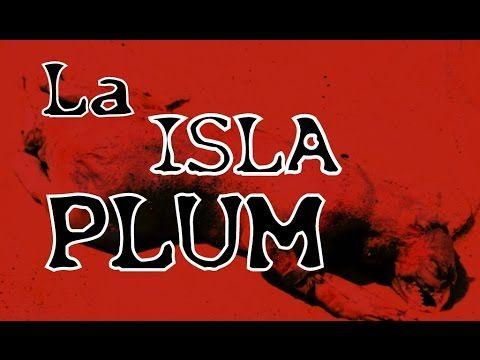 El misterio de la Isla Plum || Walterr's Horror