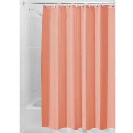 Home Fabric Shower Curtains Plastic Curtains Waterproof Fabric