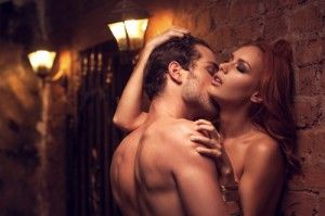 Stories about attending swinger parties