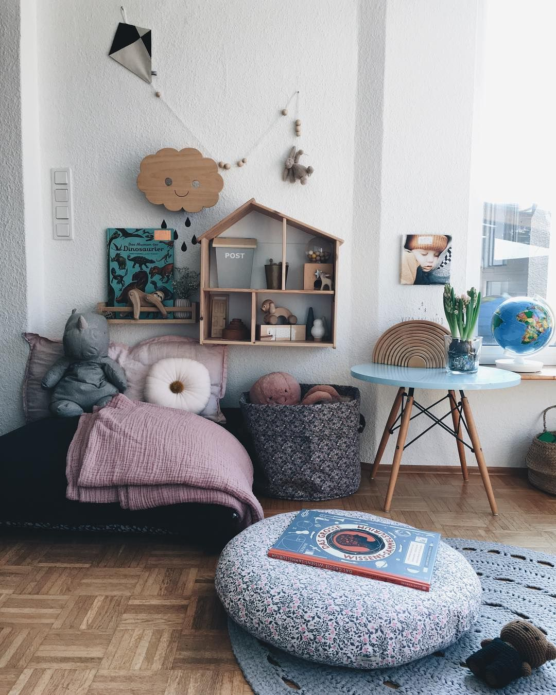 the coolest kids rooms from instagram kids room pinterest rh pinterest ch