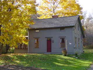 farmhouse vintage early american farmhouse in historic new england rh pinterest com