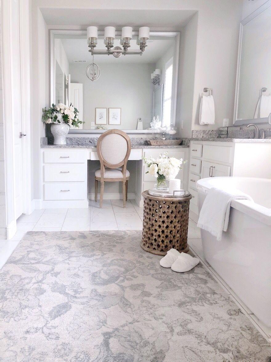 relaxed and refined in dallas in 2019 bathroom u2022 beauty bathroom rh pinterest com