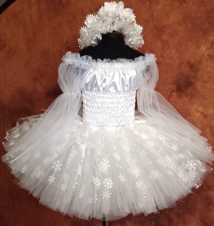 платье снежинки своими руками фото день-ночь ещё называют