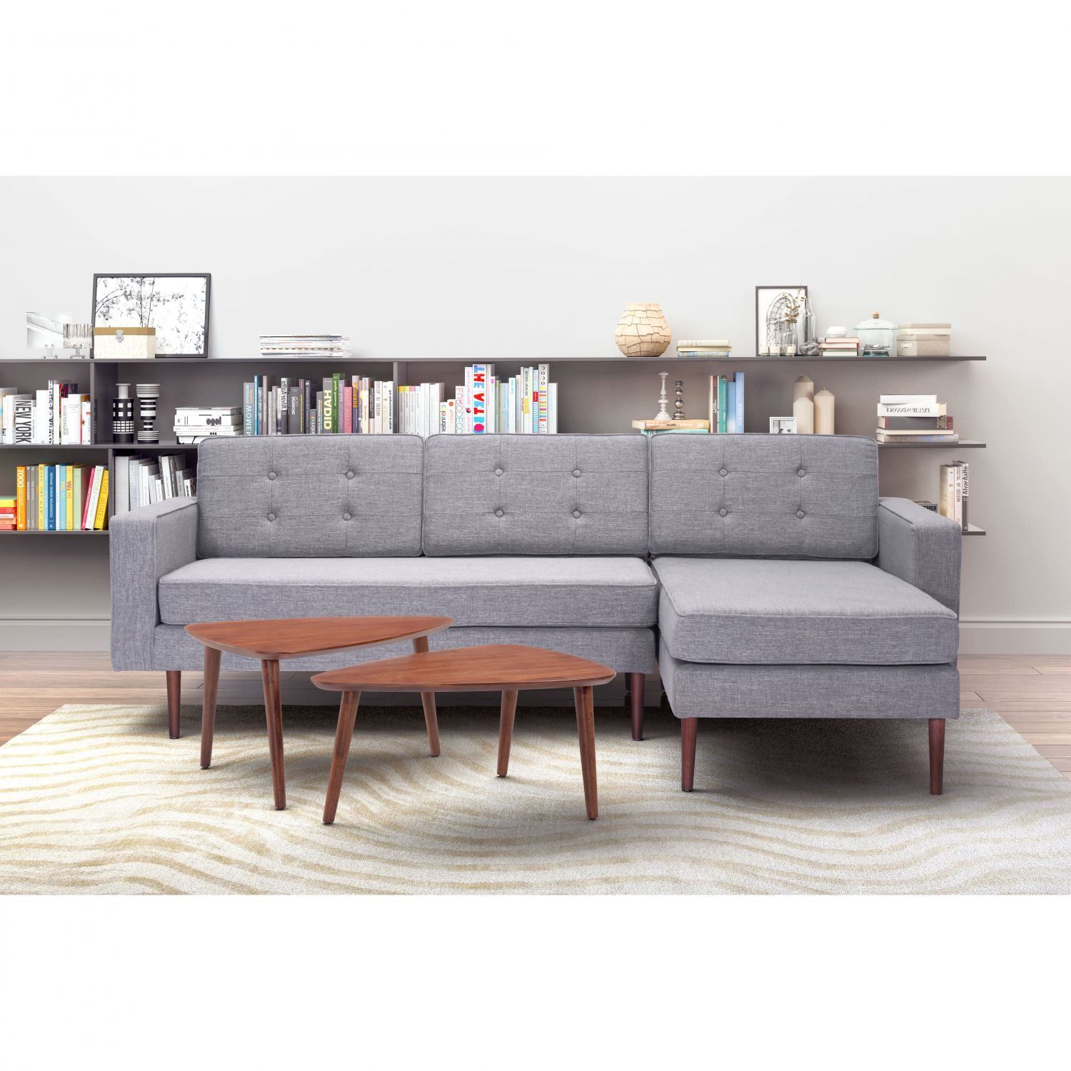 Modern Picture of Puget Sectional D