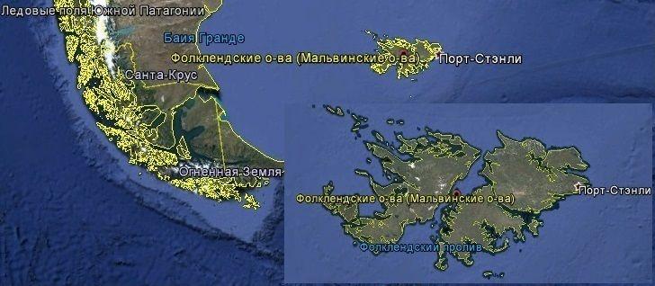 Карта Фолклендских островов http://travel247.ru/country/america/folklendskie-ostrova/1091-karta-folklendskih-ostrovov
