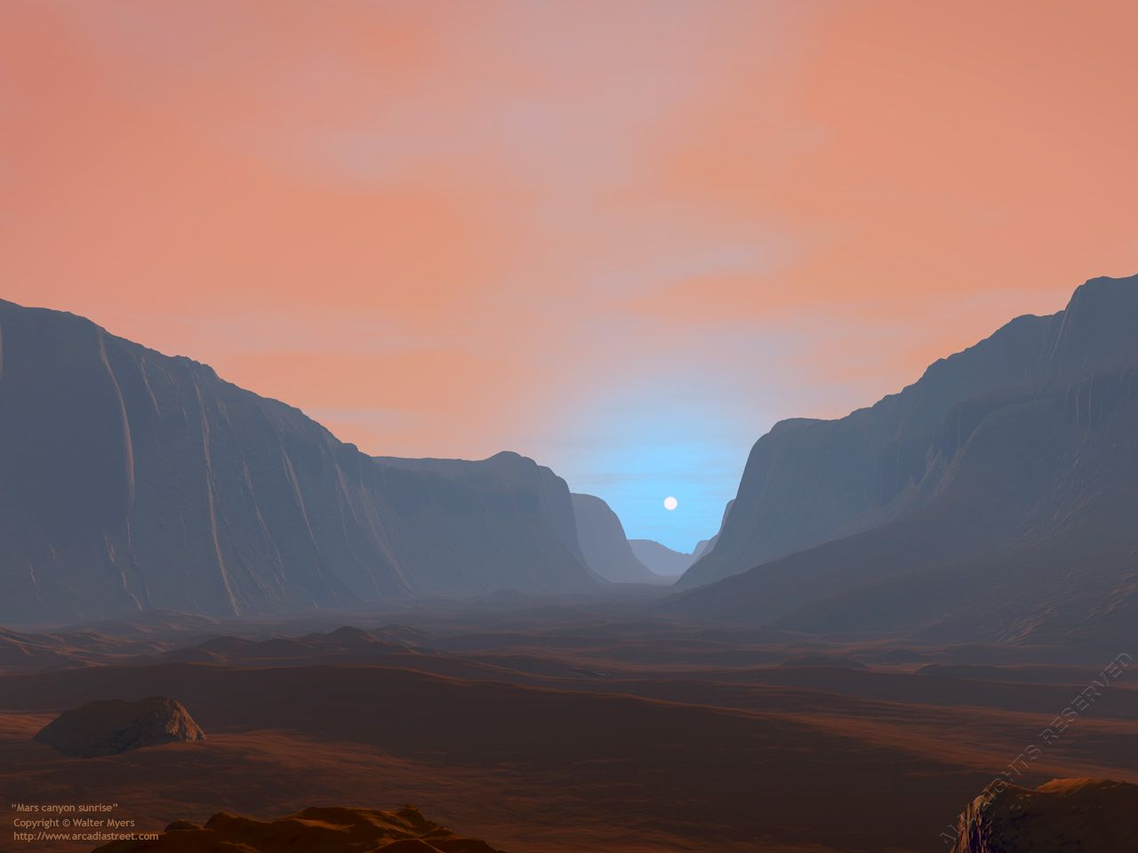 Reference for Alkirak. | To See the Sun | Landscape ...