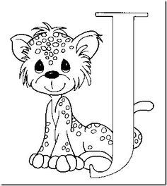 precious moments alphabet coloring pages on Pinterest | 31 Pins