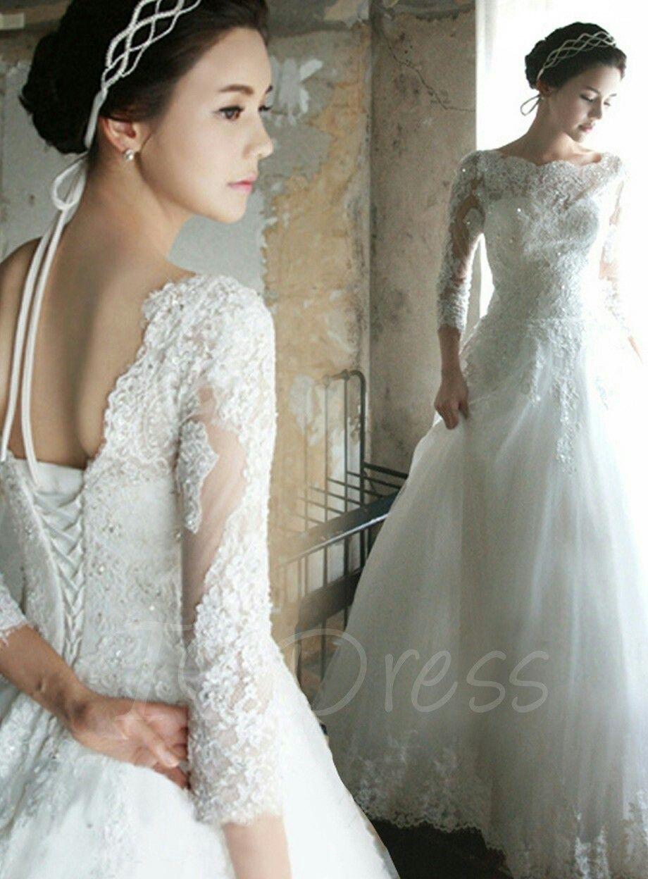 Wedding dress pin up train  Pin by Katie Brew on Wedding  Pinterest  Wedding dress Wedding