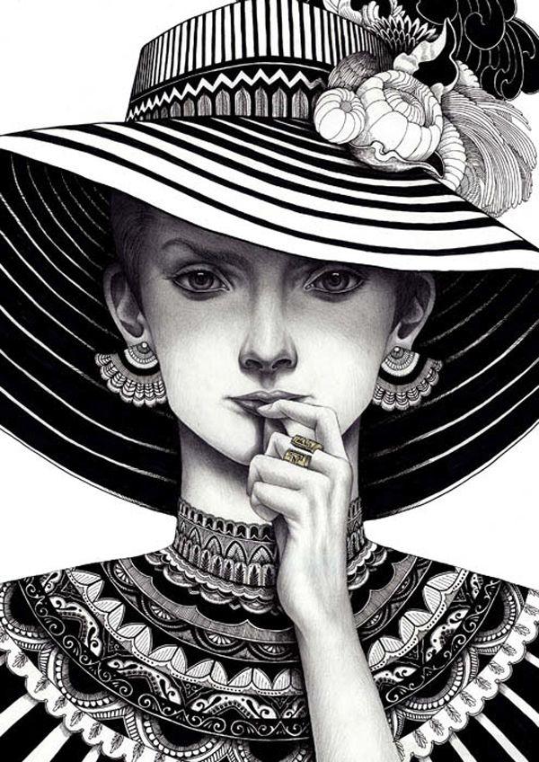 Common & Sense x Tiffany T, winter 2014 issue, project by Iain Macarthur - ego-alterego.com