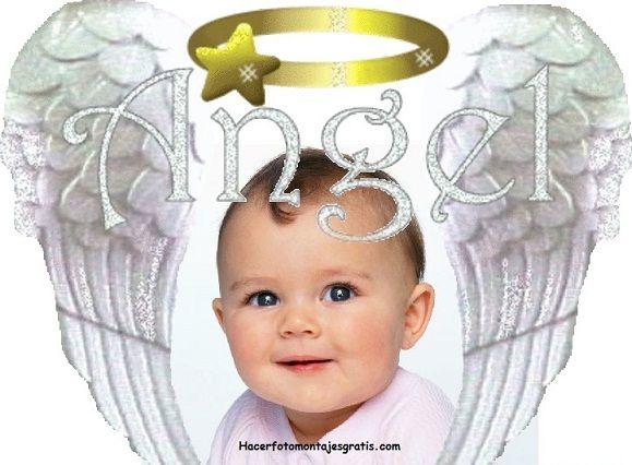 Fotomontajes para poner alas de angel 82