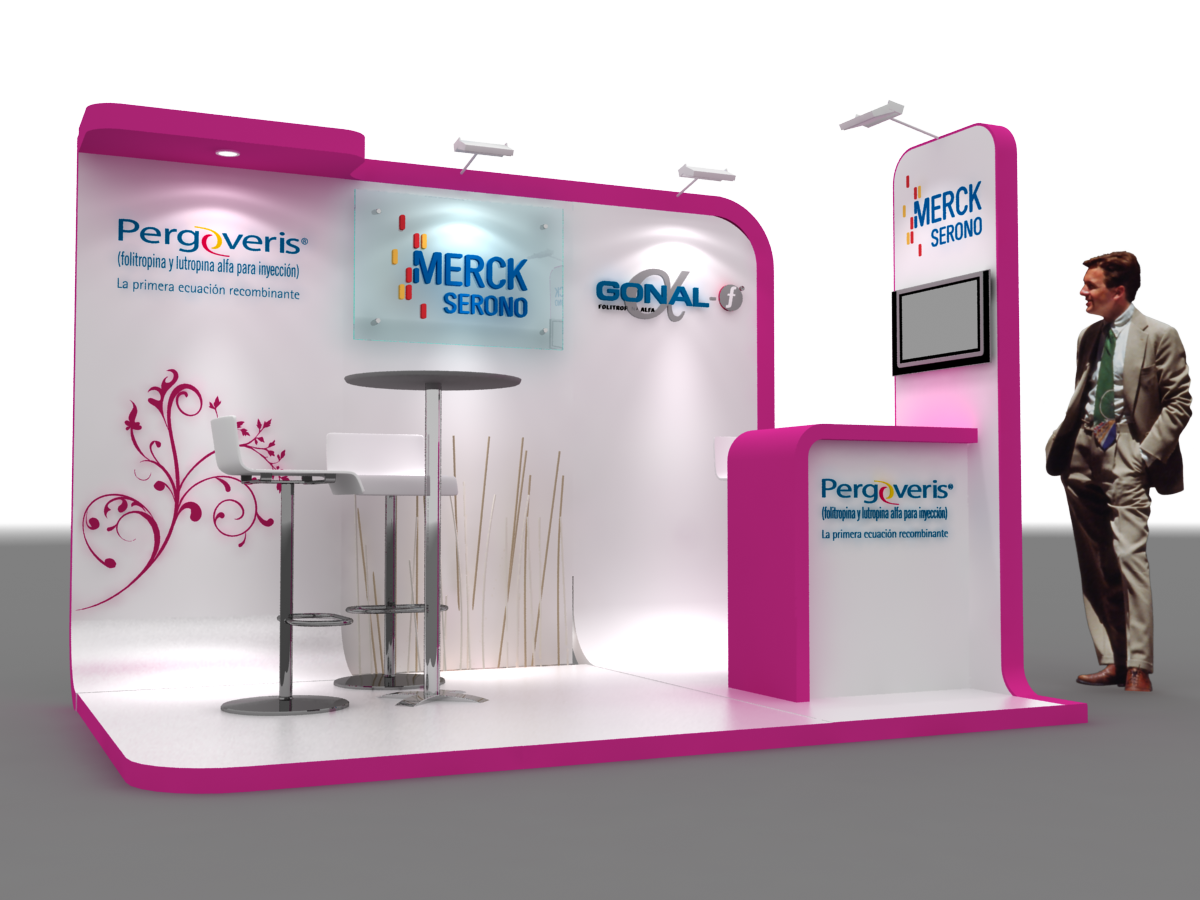 Small Exhibition Stand Sizes : Very small exhibition booth google search resources