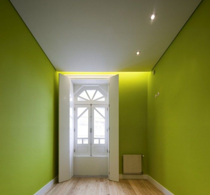 Simple-Green-Wall-Idea-For-Bedroom-Design-Interior-Design-News-And