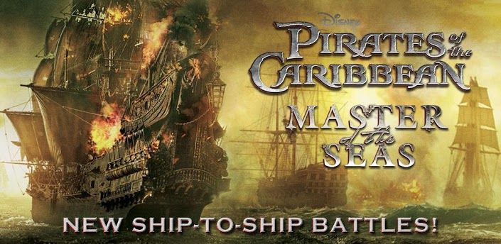 Pirates Of The Caribbean Pirates Of The Caribbean Android Apps