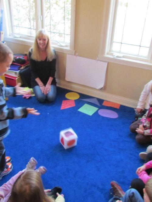 DIY Mouse Shape Dice Game By Teach Preschool