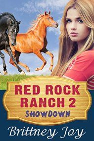 Showdown by Brittney Joy ebook deal