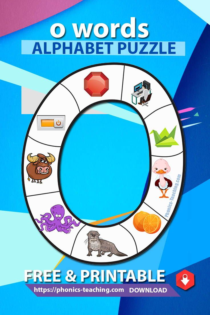 16+ Letter sound games printable free ideas in 2021