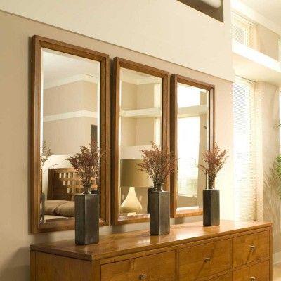 Espejos comedor home decor pinterest espejo for Espejo comedor moderno
