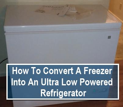 Solar Powered Refrigerator Pdf