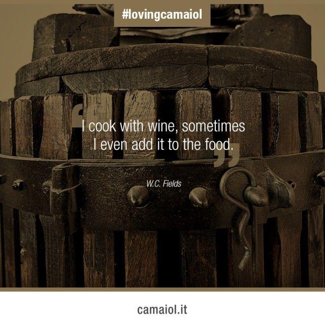 Aphorism of the day  #camaiolquote  Post with #lovingcamaiol  www.camaiol.it  #wine #vino #food #lugana #camaiol #instawine #luganalovers #gtwine #sommelier #degustazione #vineyard #winetasting #luganadop #italianwine #condiviniamo #winery #cantina #vigneti #redwine #fabiocontato #desenzano #desenzanodelgarda #sirmione #lagodigarda #lakegarda #gardalake #gardasee #prestige